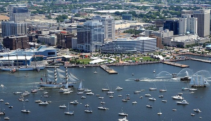 Understanding More about Hampton Roads