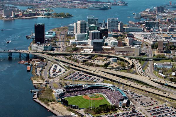 Understanding More about Hampton Roads