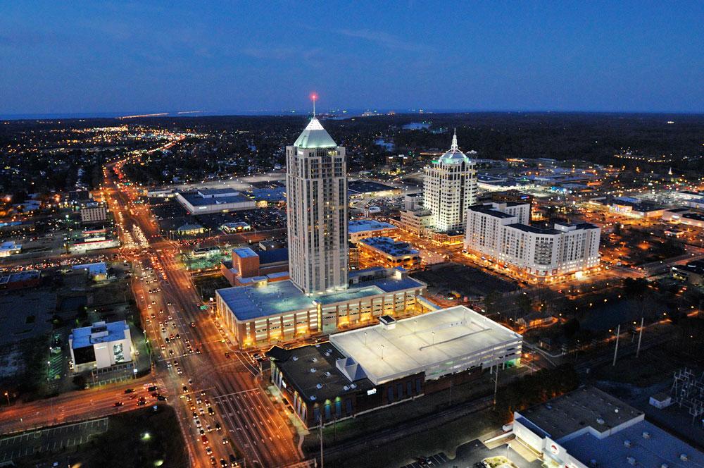 Hampton Roads Metropolitan Area