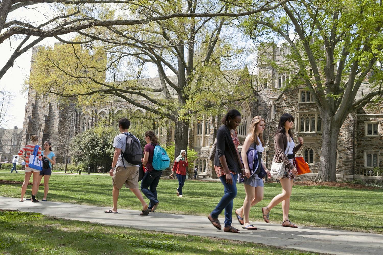 Visit the University of South Carolina