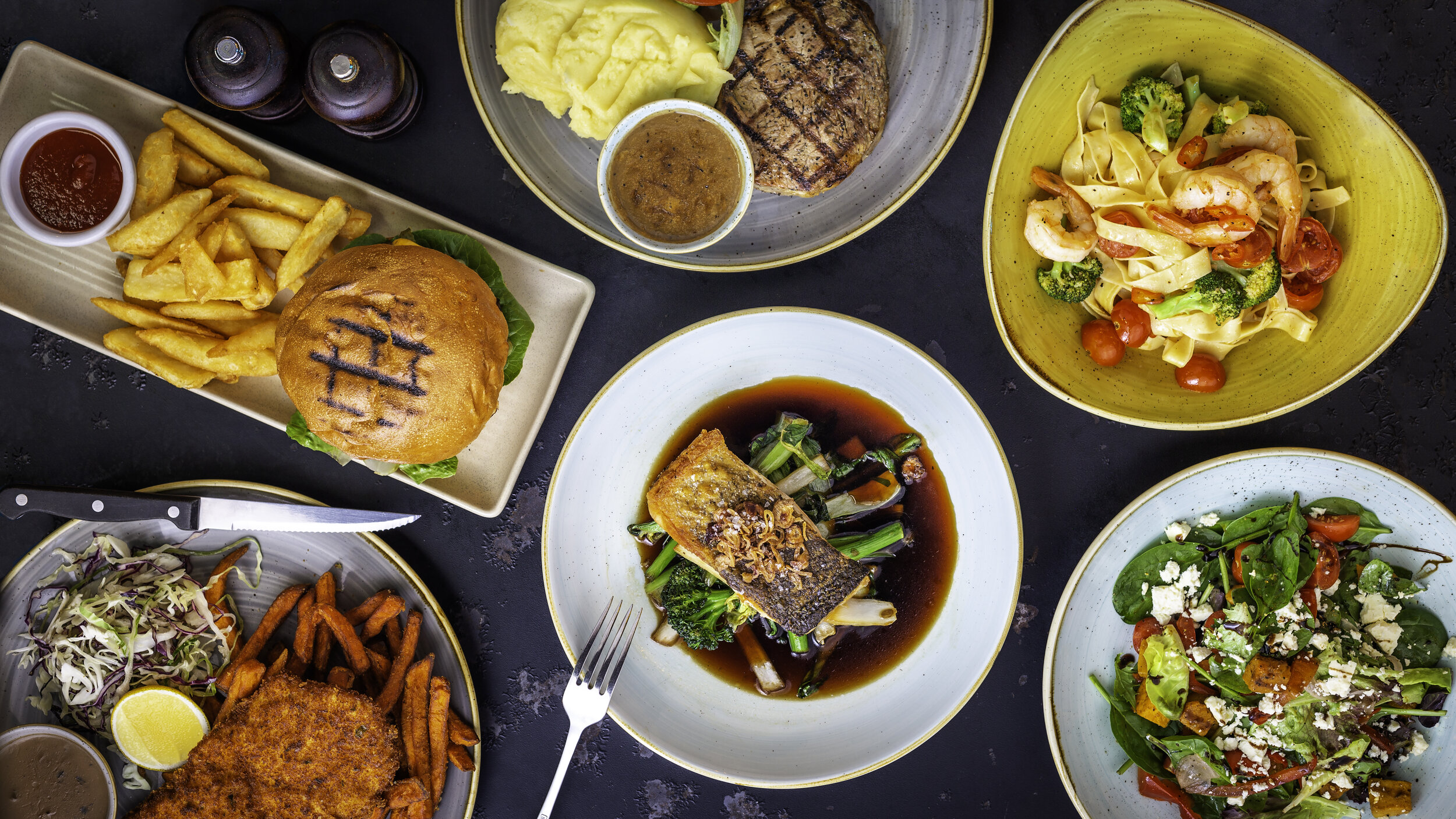 Culinary Experience – You'd Better Try All Food You Can Try
