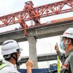 Tantangan Kerjasama Pembangunan Sabuk dan Jalan berkualitas tinggi