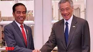 Indonesia-Jepang Sepakat Untuk Memperpanjang Kerja Sama Infrastruktur