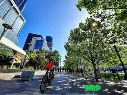Stimulus pembangunan jalan untuk Australia
