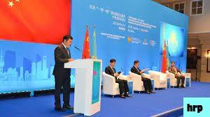 China, Kazakhstan Semakin Dekat Dengan Kerja Sama dengan Belt & Road