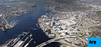 Ekspansi Terowongan Jembatan Hampton Roads