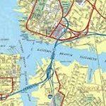 Hampton Roads Area Interstates dan Freeways
