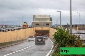 Roads Hampton: Konstruksi HRBT Dimulai