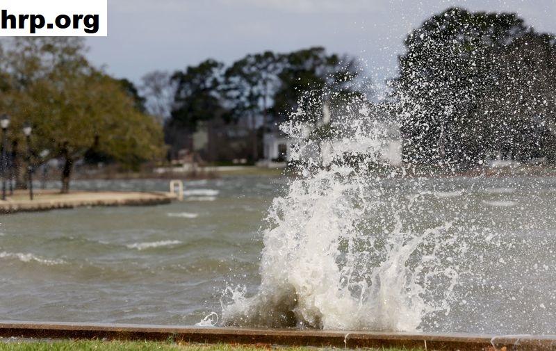 Proyek Hampton Roads : Hibah Kesiapsiagaan Banjir Komunitas Pantai Virginia