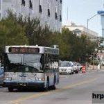Hampton Roads Transit bergabung dengan Konsorsium Bus Otomatis